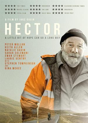 Hector Online DVD Rental