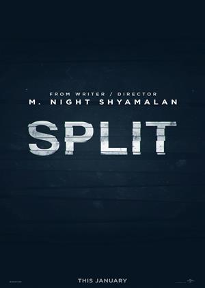 Rent Split (aka Untitled M. Night Shyamalan Project) Online DVD Rental