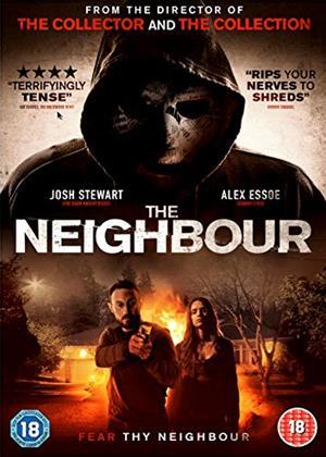 The Neighbour Online DVD Rental