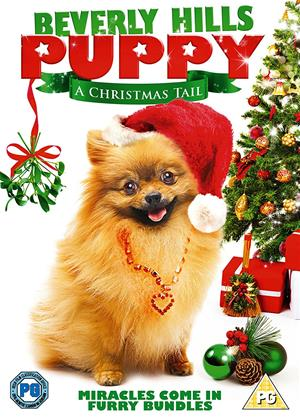 Beverly Hills Puppy Online DVD Rental