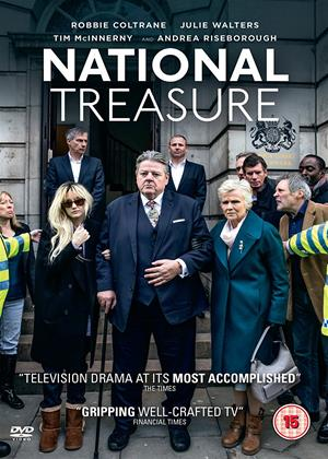 National Treasure Online DVD Rental