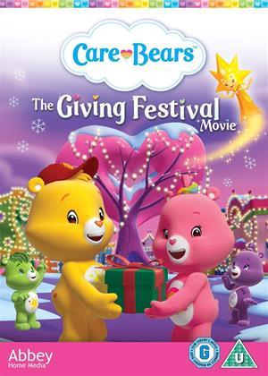 Care Bears: The Giving Festival Movie Online DVD Rental
