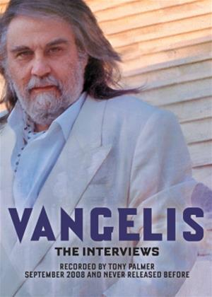 Vangelis: The Interviews Online DVD Rental