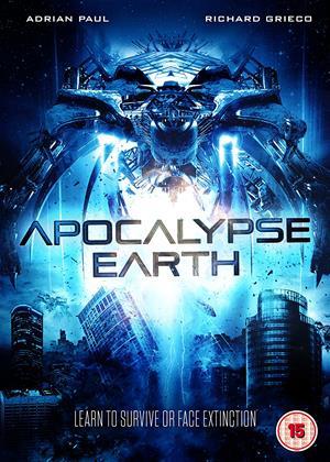 Apocalypse Earth Online DVD Rental