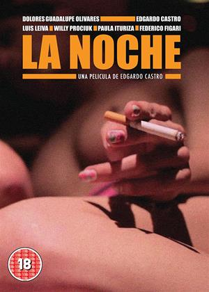 La Noche Online DVD Rental