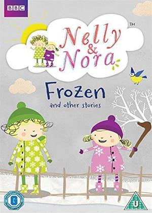 Nelly and Nora: Frozen and Other Stories Online DVD Rental