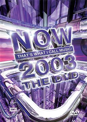 Rent Now 2003 (aka Now: That's What I Call Music!) Online DVD Rental