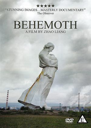 Rent Behemoth (aka Bei xi mo shou) Online DVD Rental