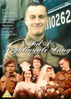 And a Nightingale Sang Online DVD Rental