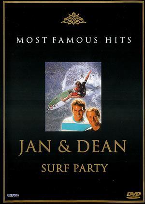 Rent Jan and Dean: Surf Party Online DVD Rental