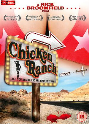 Chicken Ranch Online DVD Rental