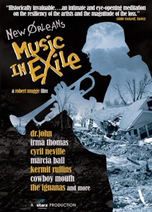 New Orleans Music in Exile Online DVD Rental
