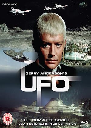 UFO: Series Online DVD Rental