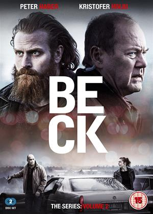 Beck: The Series: Vol.2 Online DVD Rental