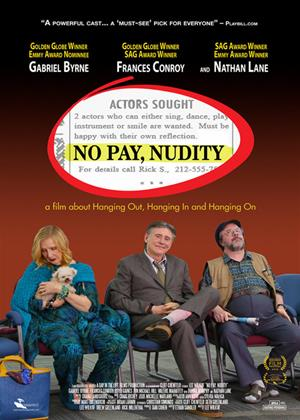 No Pay, Nudity Online DVD Rental