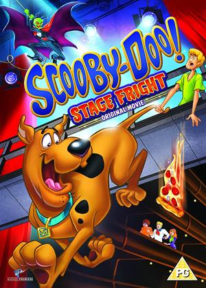 Scooby-Doo!: Stage Fright Online DVD Rental