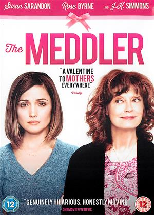 Rent The Meddler Online DVD Rental