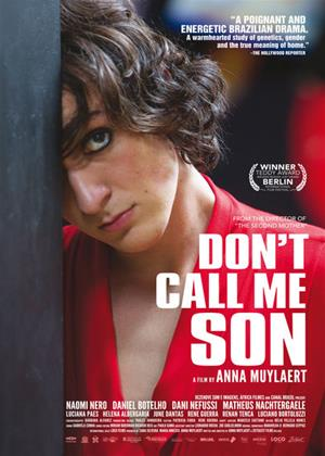 Don't Call Me Son Online DVD Rental