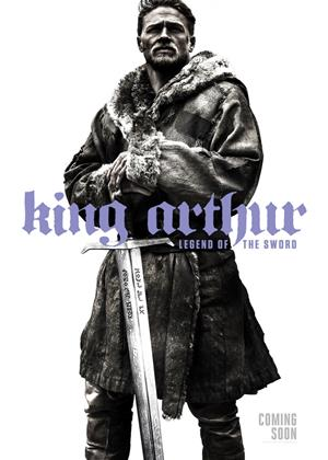 King Arthur: Legend of the Sword Online DVD Rental
