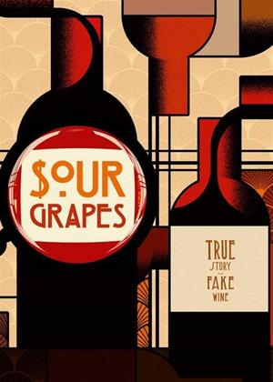 Rent Sour Grapes Online DVD Rental