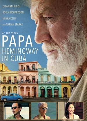 Rent Papa: Hemingway in Cuba Online DVD Rental
