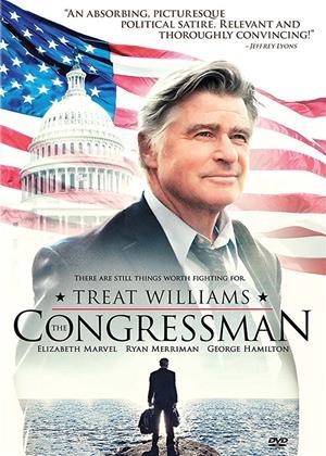 Rent The Congressman Online DVD Rental