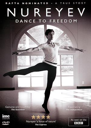 Nureyev: Dance to Freedom Online DVD Rental