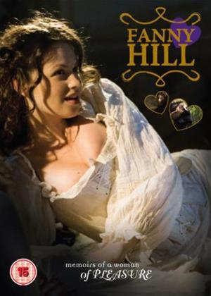 Fanny Hill Online DVD Rental