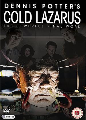 Cold Lazarus Online DVD Rental