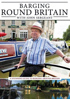 Barging Round Britain Online DVD Rental