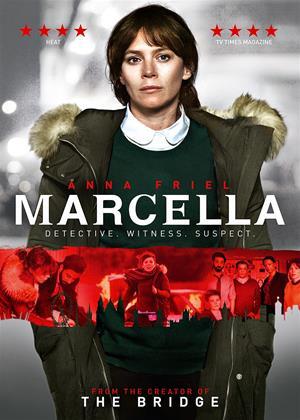 Marcella Online DVD Rental