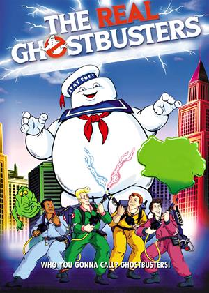 The Real Ghostbusters Online DVD Rental