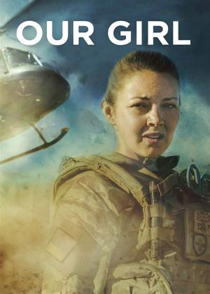 Our Girl Online DVD Rental