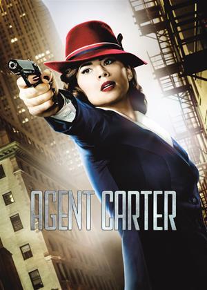 Agent Carter Online DVD Rental