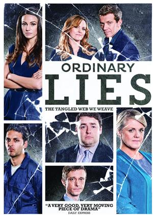Ordinary Lies Online DVD Rental