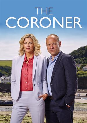 The Coroner Online DVD Rental