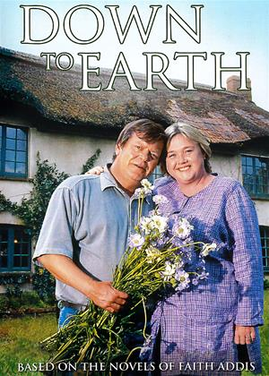 Down to Earth Online DVD Rental