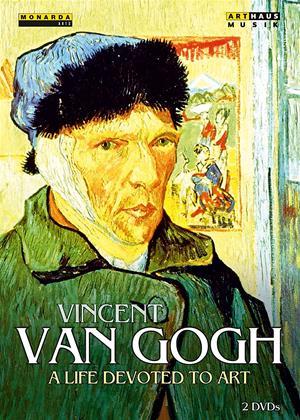 Rent Vincent Van Gogh: A Life Devoted to Art Online DVD Rental