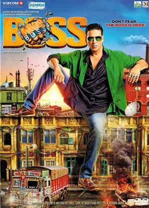 Rent Boss Online DVD Rental