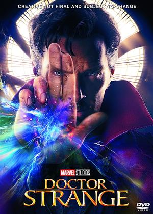 Doctor Strange Online DVD Rental