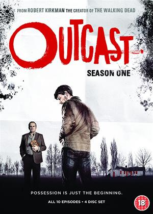 Outcast: Series 1 Online DVD Rental