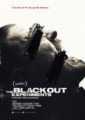 Rent The Blackout Experiments Online DVD Rental