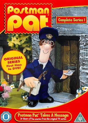 Rent Postman Pat: Series 1 Online DVD Rental