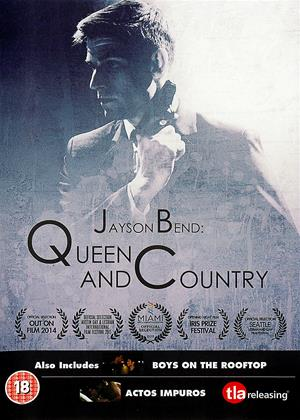 Rent Jayson Bend: Queen and Country (aka Queen and Country) Online DVD Rental