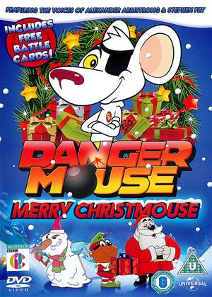 Danger Mouse: Merry Christmouse Online DVD Rental