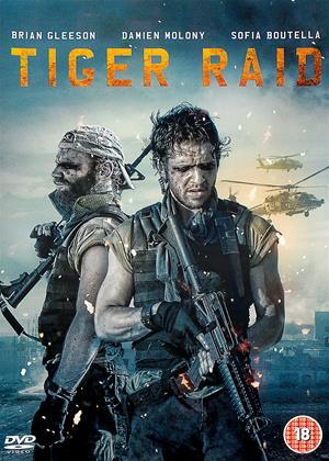 Tiger Raid Online DVD Rental
