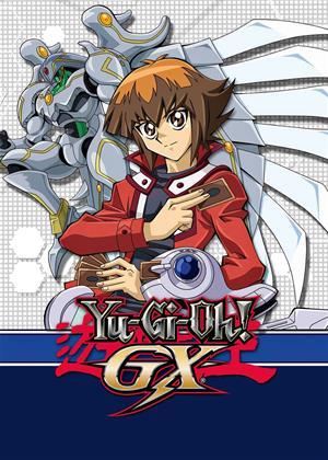 Yu-Gi-Oh! GX Online DVD Rental
