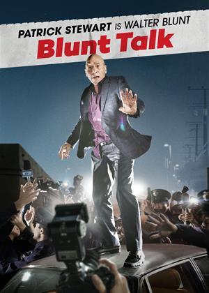 Blunt Talk Online DVD Rental