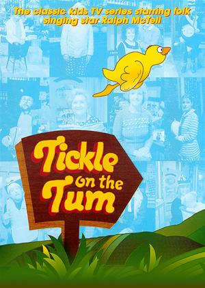 Tickle on the Tum Online DVD Rental