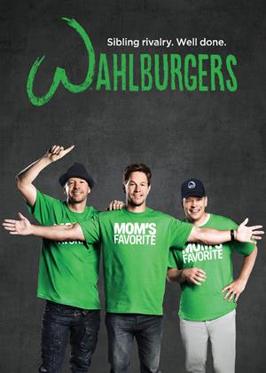 Wahlburgers Online DVD Rental